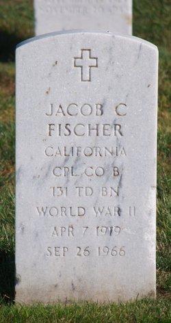 Jacob C Fischer