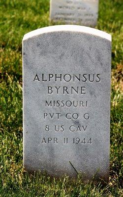 Alphonsus Byrne