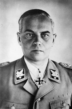 Gen Felix Martin Julius Steiner
