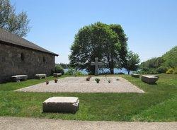 Saint Barnabas Memorial Garden