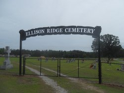 Ellison Ridge Cemetery