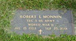 Robert L. Monnin