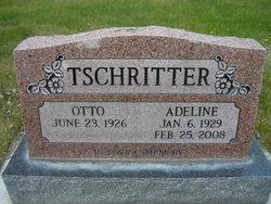 Adeline <I>Wutzke</I> Tschritter