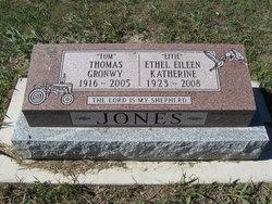 Ethel Eileen Katherine Effie Jones