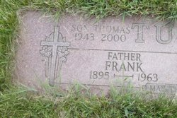 Frank Tushar