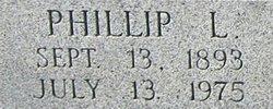 Phillip Leonard Ioerger