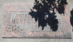 Montana <I>Witcher</I> Rogge