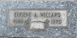 Eugene A. Willard