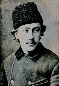 Boris Dmitrievich Grinchenko