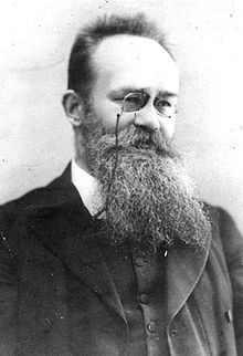 Mikhael Sergeyevych Grushevsky