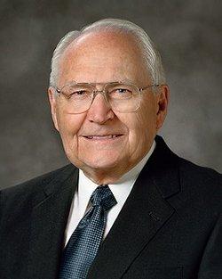 Elder Lowell Tom Perry