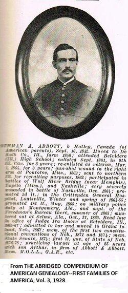 Othman A. Abbott