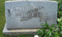 James Edward Moots