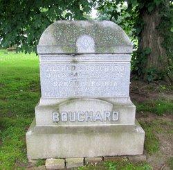 Alfred S. Bouchard