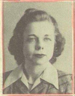 Margaret Elizabeth Amberson