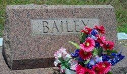 Kenneth Clark Bailey