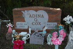 Adina Q. Cox