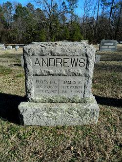 James Everette Andrews