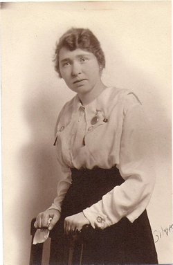 Sylvia Olaree <I>Nunnelley</I> Fulton