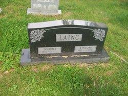 Thomas E. Laing
