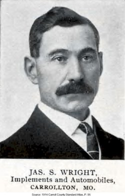 James F. Wright