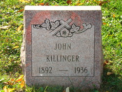 John Roy Killinger