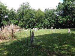 Goad-Slusher Cemetery