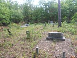 Ricy Price  Cemetery
