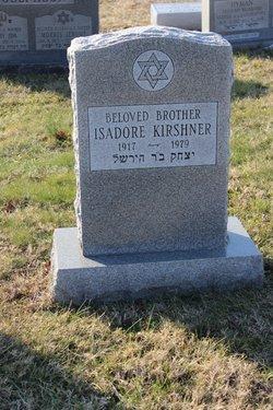 Isadore Kirshner