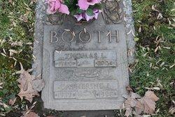 Thomas Lee Booth, Sr