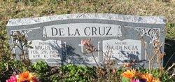 Prudencia De La Cruz