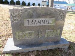 "James Thomas ""Jim"" Trammell"
