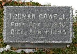Truman Cowell