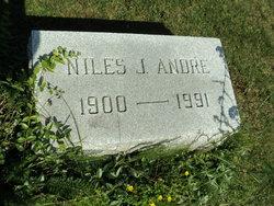 Niles John Michael Andre