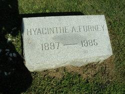 Hyacinthe Maria <I>Andre</I> Forney