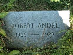 Robert James Andre
