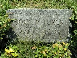 John Turck