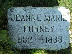 Jeanne Marie Forney
