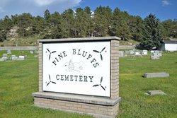 Pine Bluffs Cemetery