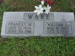 William Lawson Ware