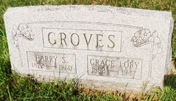 Grace Lory Groves
