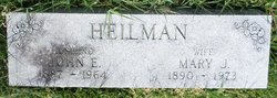 John E. Heilman