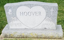 Kenneth E. Hoover