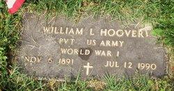 William L. Hoover