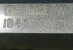 George Clark