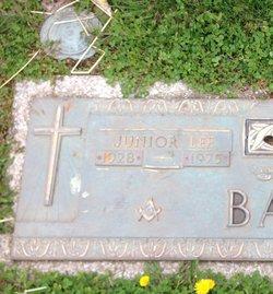 Junior Lee Ball