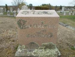 John S. Haynes