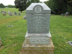 Elijah Baker