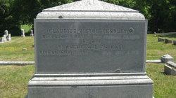Claudius Victor Pendleton