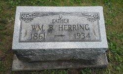 William B. Herring